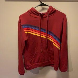 Nobo love hoodie women's M.